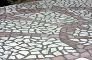 Působivá mozaika