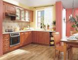 Útulná kuchyně